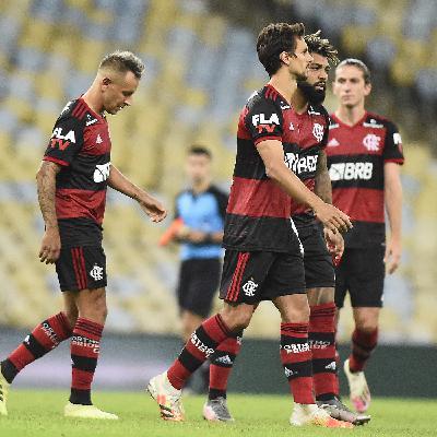 """GE Flamengo #68 - Atuação ruim na final da Taça Rio é lição para sequência do ano: """"Estava tudo muito fácil"""""""