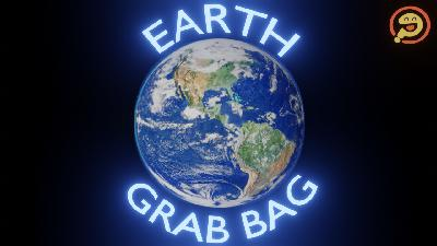 Episode 123: What if Earth was a gas planet? - Earth Grab Bag