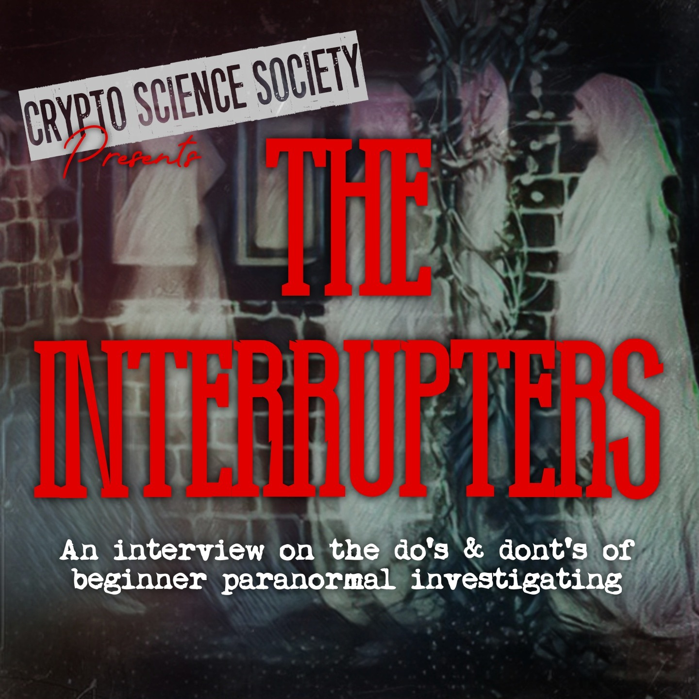 The Interrupters: Basics of Paranormal Investigation