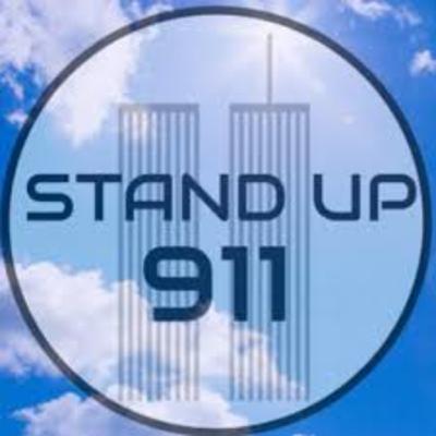 #57 Ryan Di Somma | StandUp911 | Epstein | Hollywood Elite | California Fires | Race | Disney | Flat Earth | The Moon | Internal Peace