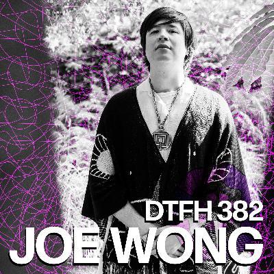 382: Joe Wong