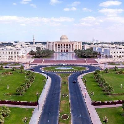 American University of Sharjah Advances in Sustainability, Rating Improves to Silver (06.09.21)