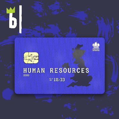 Introducing Human Resources