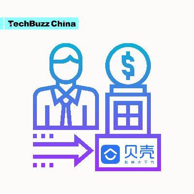 Ep. 73: KE Holdings: China's second largest platform?