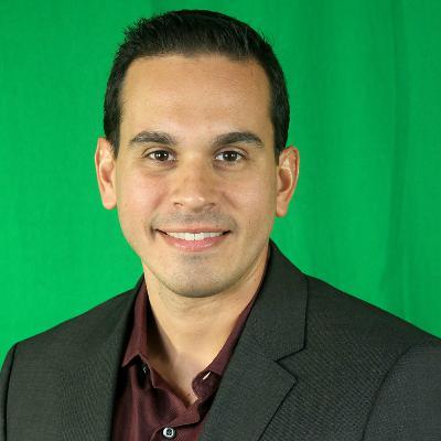 Jorge Sedano: Fatherhood, Mental Health, Anxiety and Sports