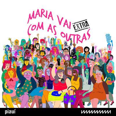 Maria na quarentena: No front da pandemia
