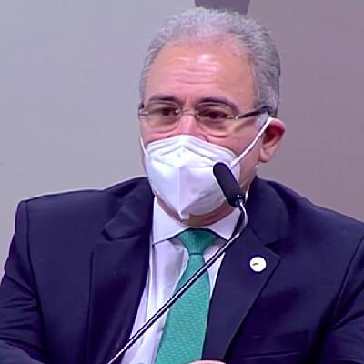Cloroquina domina CPI; embate de Bolsonaro x China preocupa Butantan; e Rio tem sua operação mais letal
