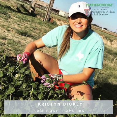 47. Women in Agriculture, Vulnerability, and Corn Dudes w/ Kristyn Dickey