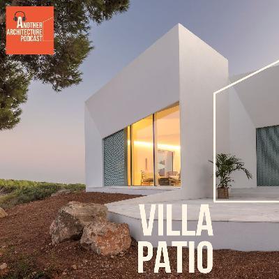 Villa Patio with Nomo Studio