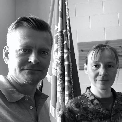 Margot Künnapuu: kaitseväes käsitleme juhte asendatavate legoklotsidena