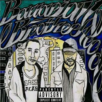 """Diese 2 (Beat by Lacrim) - """"BAVARIAN BROTHERHOOD"""" MIXTAPE [2016]"""