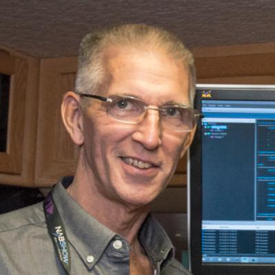 Greg Ogonowski of Modulation Index on the JPBG audio streaming upgrade