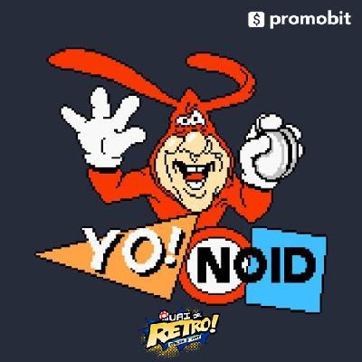 VDR #41 – Yo! Noid