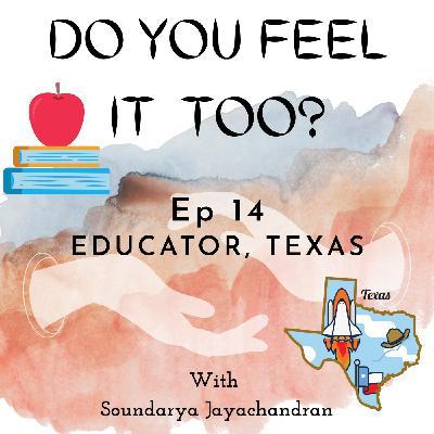 Educator, Texas
