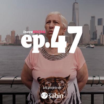 Podcast #47: Soulphia, aulas de inglês que transformam vidas