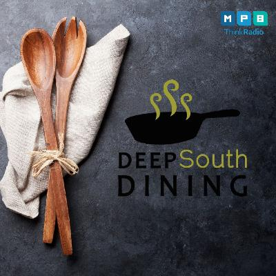 Deep South Dining   Michael Cordell Eats