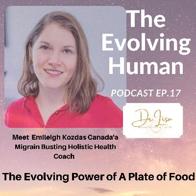 The Evolutionary Power of A Great Plate of Food