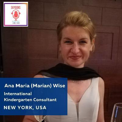 089: Series 2 Episode 2 - Ana Maria Marian
