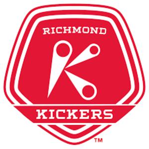 RSD34: The USL/youth hybrid Richmond Kickers, with Daryl Grove
