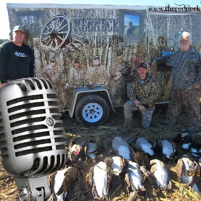 Redneck Country Podcast – Episode 38 – WHAT THE FLOCK?!? – Part 2 of 3