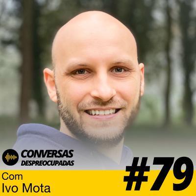 #79 – Sessão de coaching ao Pedro... em direto! – com Ivo Mota