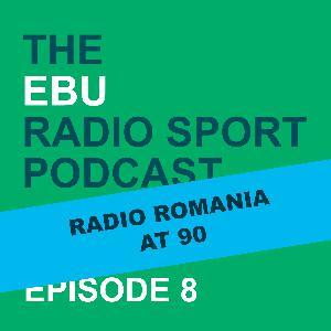 Episode 8 - Radio Romania at 90