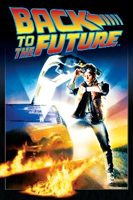 Episode 4: Back to the Future?! Great Scott!!