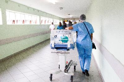 Prayer for the end of the Coronavirus Pandemic – For nurses