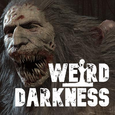 """""""TRUE STORIES OF SKINWALKERS AND SHAPESHIFTERS"""" and More Disturbing But True Stories! #WeirdDarkness"""