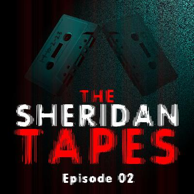"""Episode 02: """"The Impending Shades"""""""