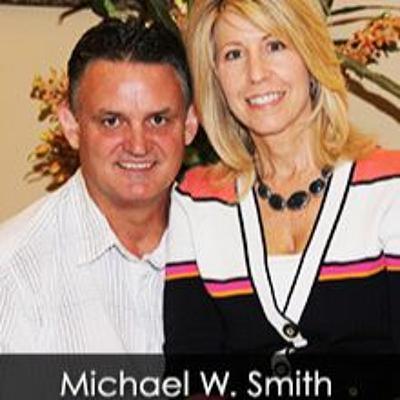Episode 8116 - Michael W Smith