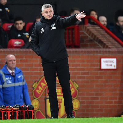 Behind Enemy Lines: Man Utd out to win the battle having conceded defeat in the war
