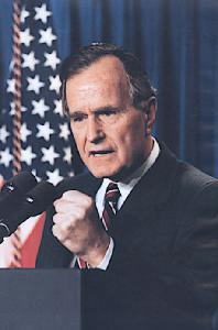 358 - George H.W. Bush
