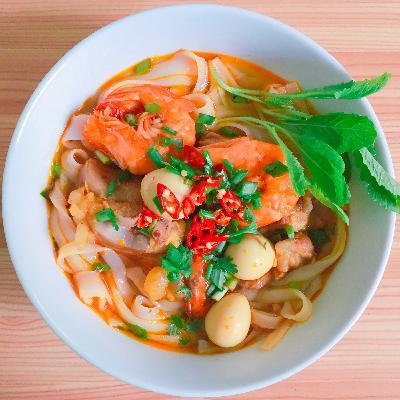 #27: Vietnamees koken met Mai Nguyễn