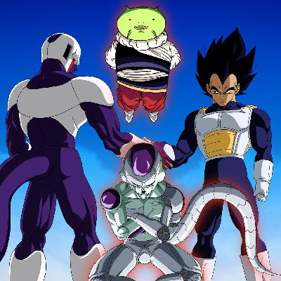 BONUS: What If Frieza Turned Good? Part 6