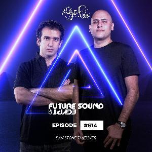 Future Sound of Egypt 614 with Aly & Fila (Dan Stone Takeover)
