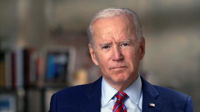 Joe Biden Won The Election—But He's Still Left Waiting In The Wings.