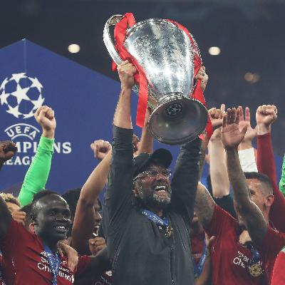 Jurgen Klopp signs new contract through to 2024