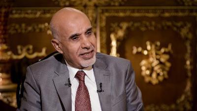 المقريف: البحرين هي الدولة العربية الوحيدة التي لم يكيد الفذافي لها