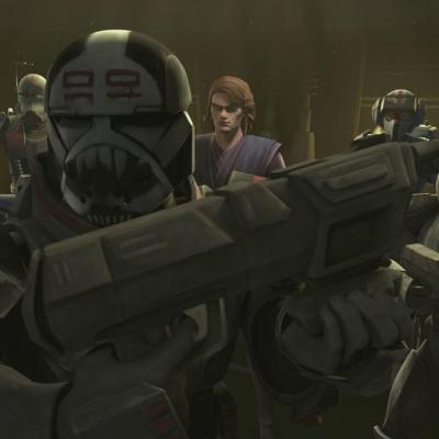 TTO Spoilercast - Clone Wars Season 7 Episodes 1 & 2 ∇