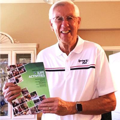 Interview with Bill Furtwengler