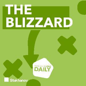The Blizzard: Netherlands 0-1 Spain, 2010