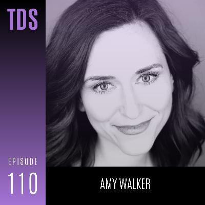 110. Amy Walker