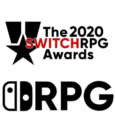 Episode 89 - The 2020 Switch RPG Awards | Switch RPG Podcast