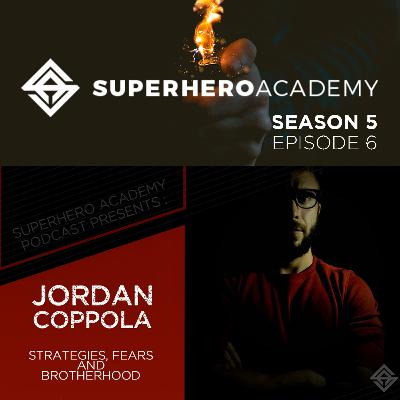 Short and Long Term Strategizing within Life, Games and Business, ft. Jordan Coppola