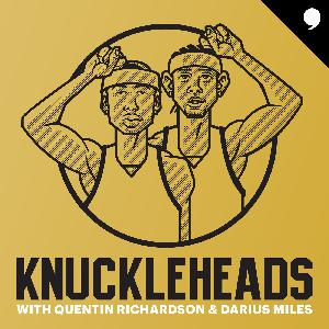 Nate Robinson & Eddy Curry - BONUS EPISODE!!!