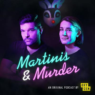 Chatting w/ Martinis & Murder