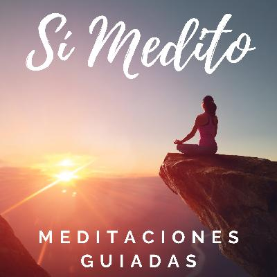 Meditación Activa la LEY de ATRACCIÓN   Meditación Guíada   Sí Medito