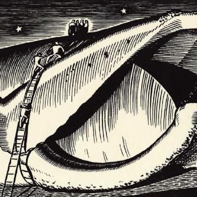 Как читать любимые книги по-новому. Лекция 11. Герман Мелвилл. «Моби Дик, или Белый кит»