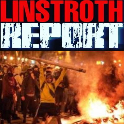 LinstrothReport: Catalonia. Non-national political movements
